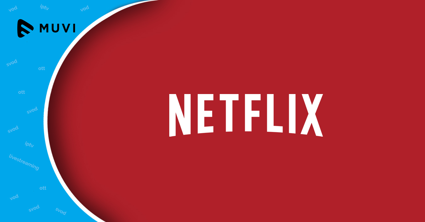 Netflix in talks with Reliance Jio for content sharing