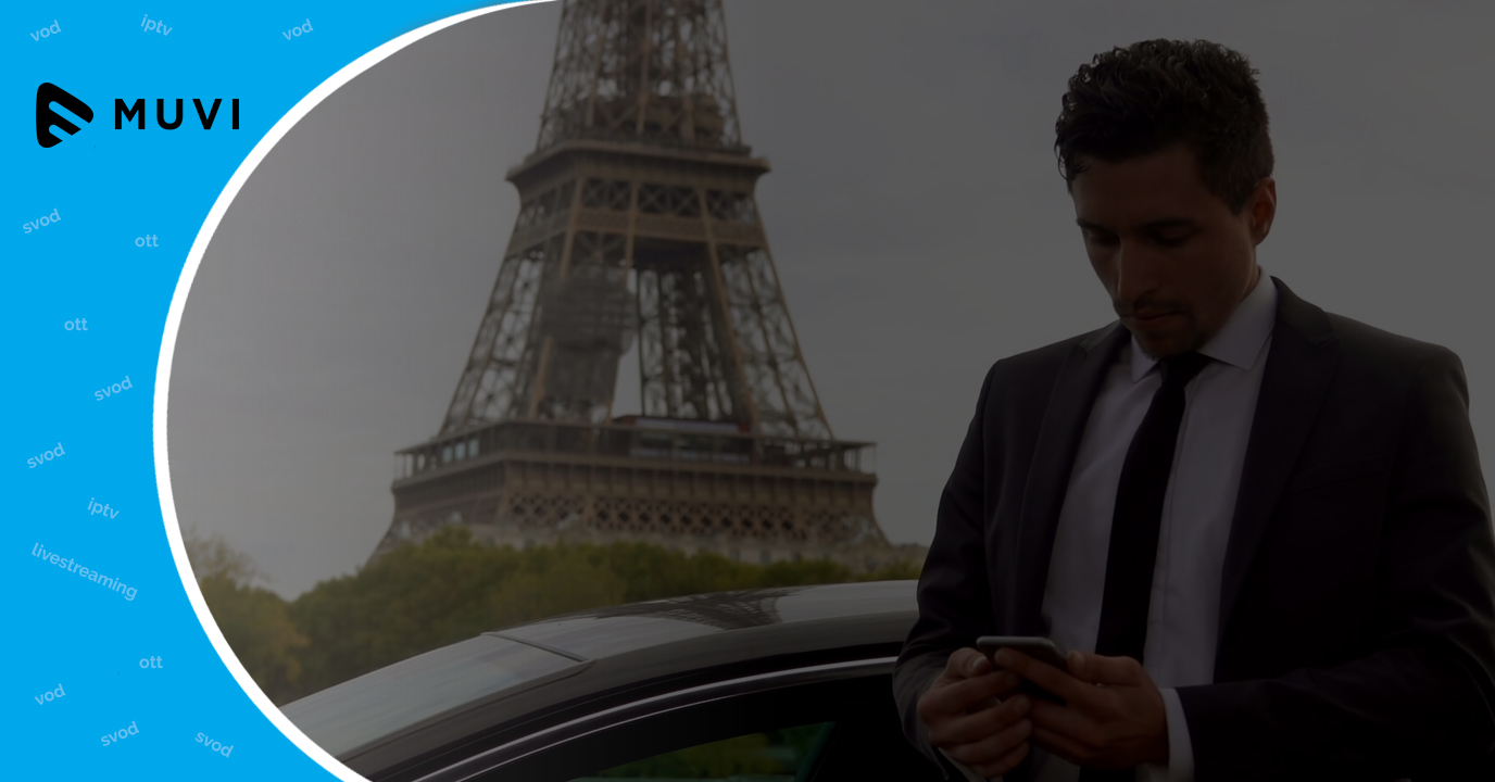 Online and Catch-up TV viewing grows in France