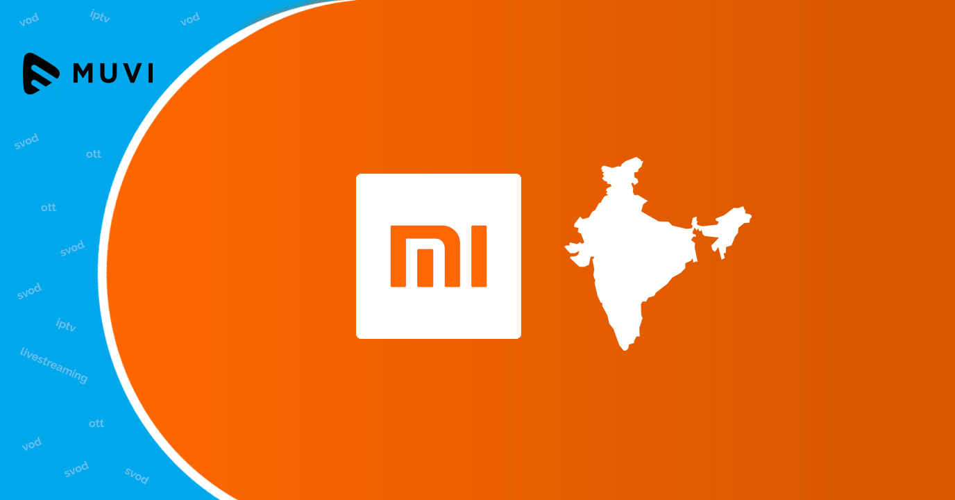 Xiaomi India venture into video hosting and music streaming services