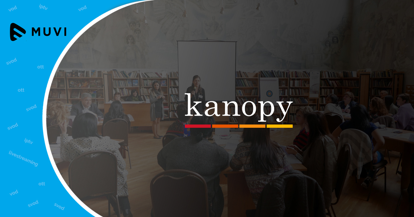 Kanopy partners with Coralville and Iowa City public libraries for online video streaming