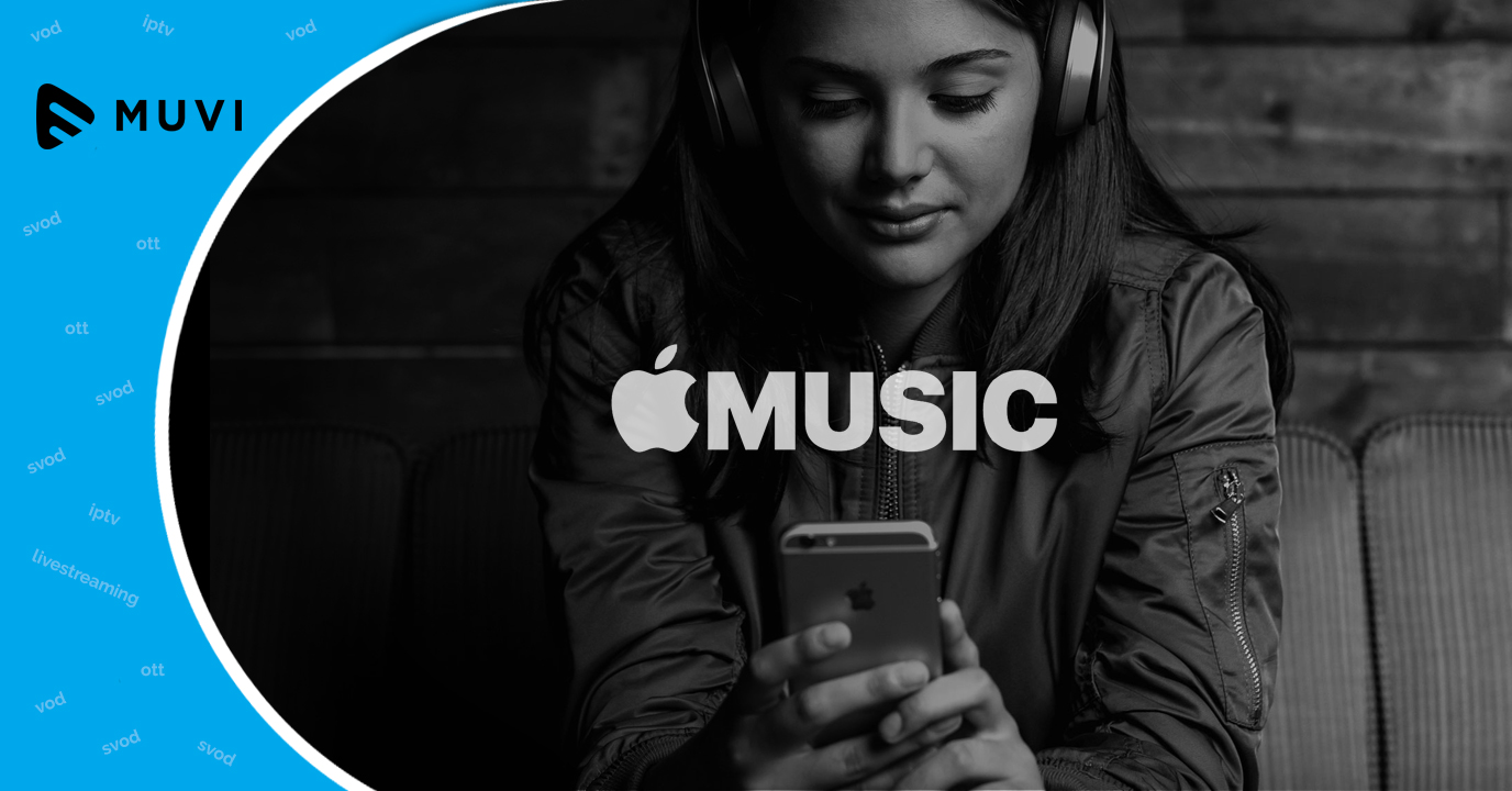 Apple online audio streaming platform reaches 50 million subscription