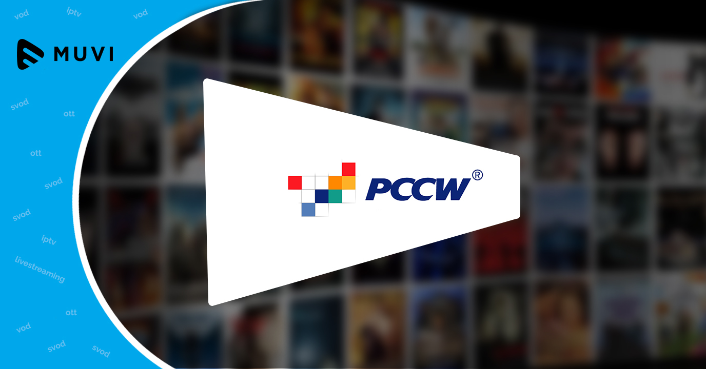 PCCW Media introduces OTT Platform