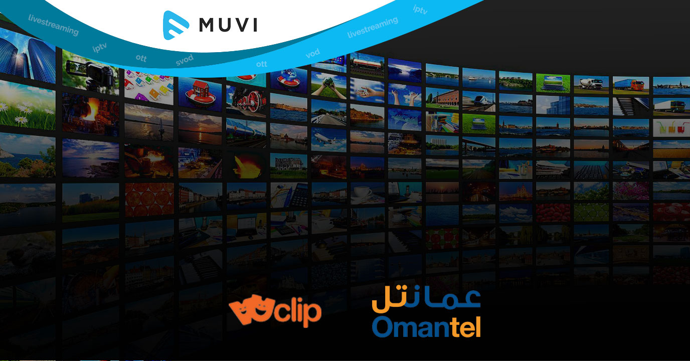 Vuclip inks OTT deal with Omantel