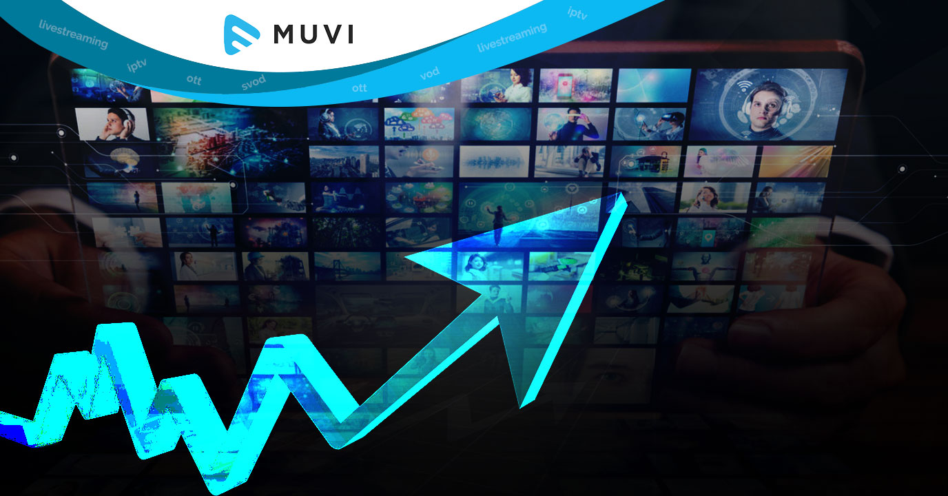 Global OTT content market to touch US$ 245,814.4 Mn by 2028