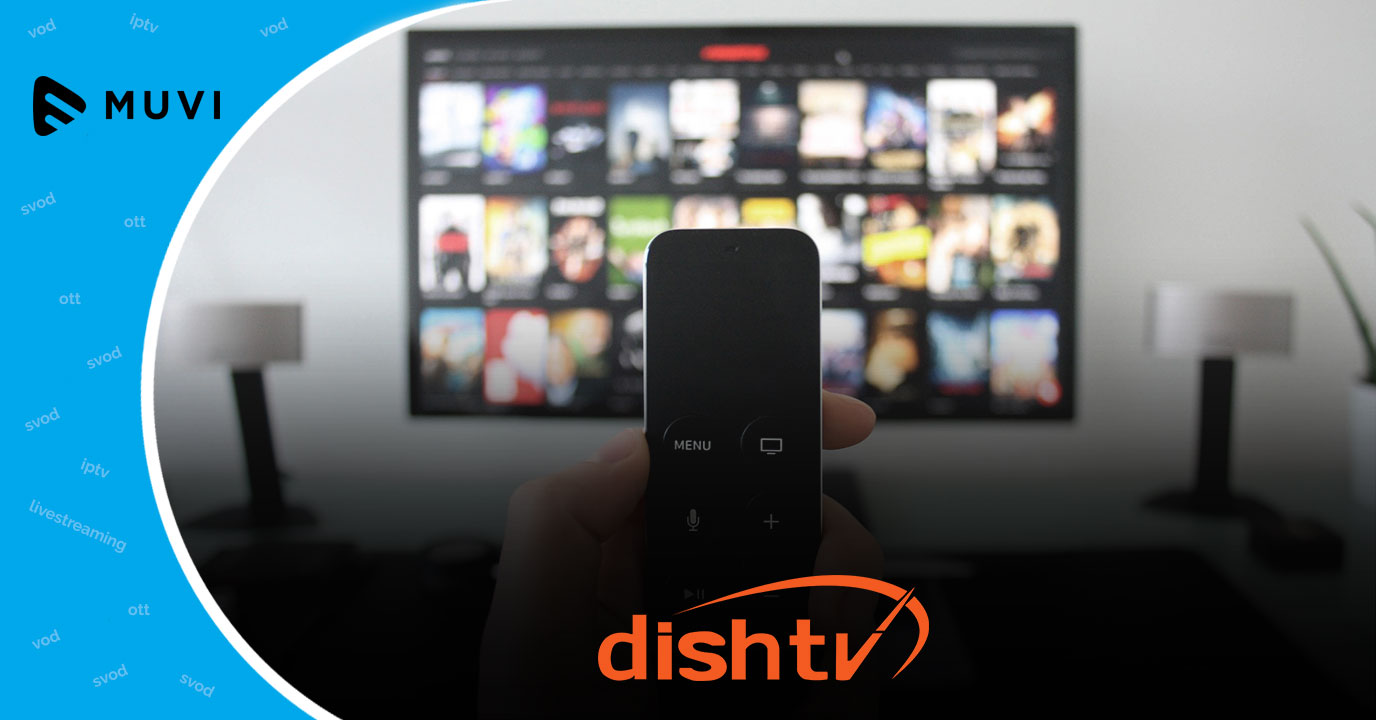Dish TV to come up with another OTT app