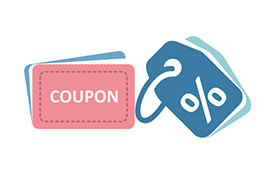 Muvi payment gateway coupons and discount offers