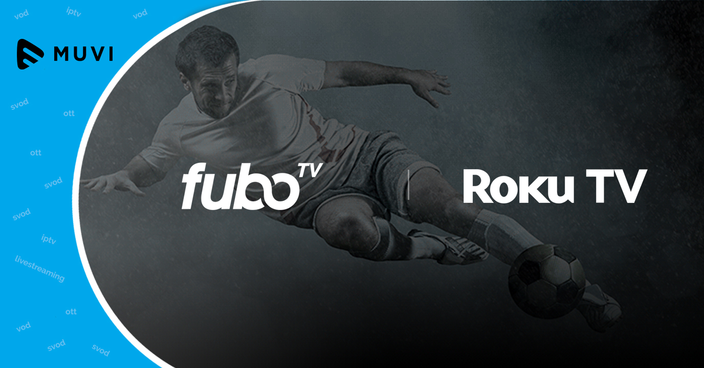 fuboTV to be free for 1 month on Roku