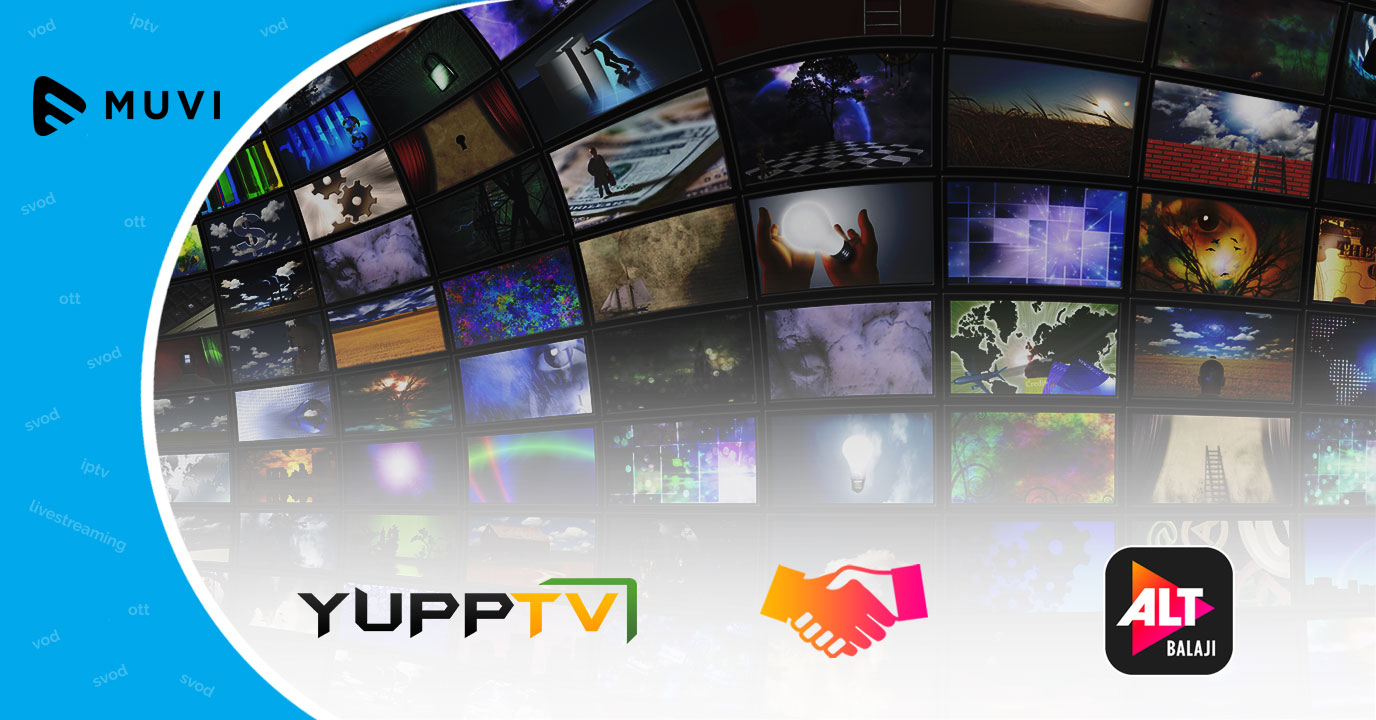 YuppTV inks deal to broadcast original content from ALTBalaji
