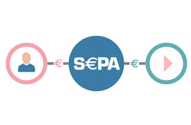European SEPA on Muvi platform