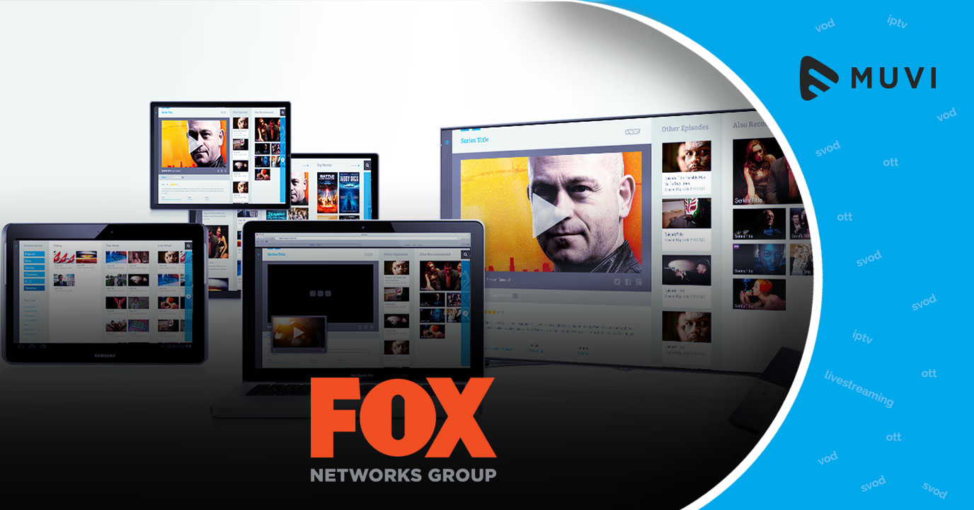 Fox to launch OTT video streaming service for Middle East
