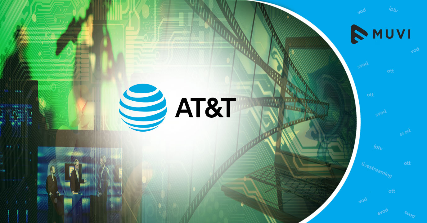 AT&T unveils new video streaming platform