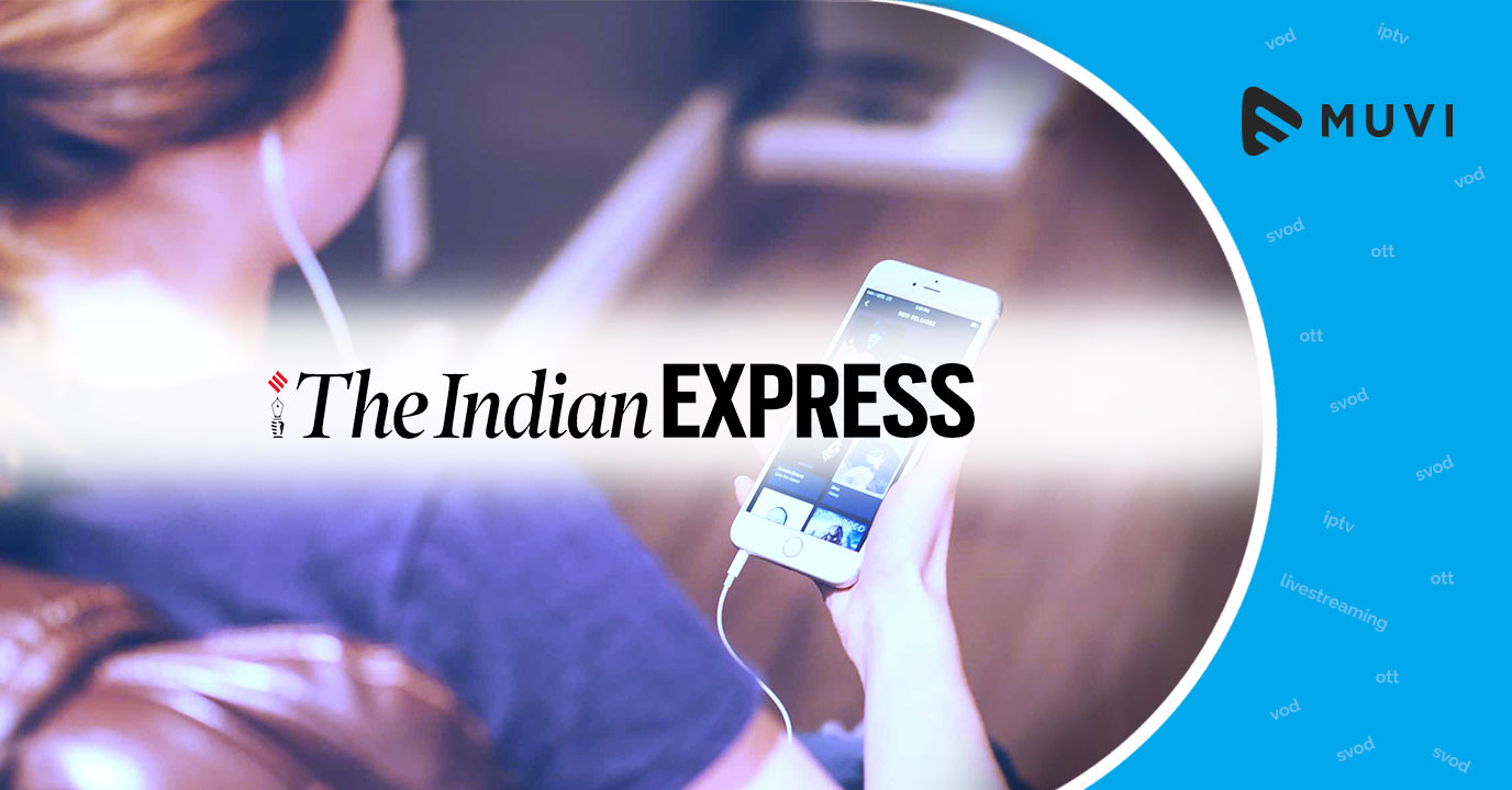 The Indian Express announces audio streaming platform Indian Express Audio