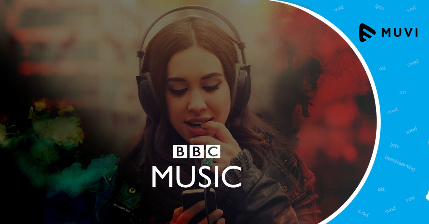 BBC rolls out new Audio Streaming app