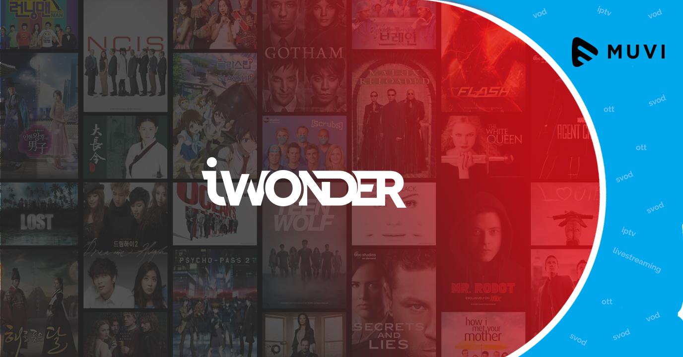 iwonder debuts standalone SVOD service in Australia