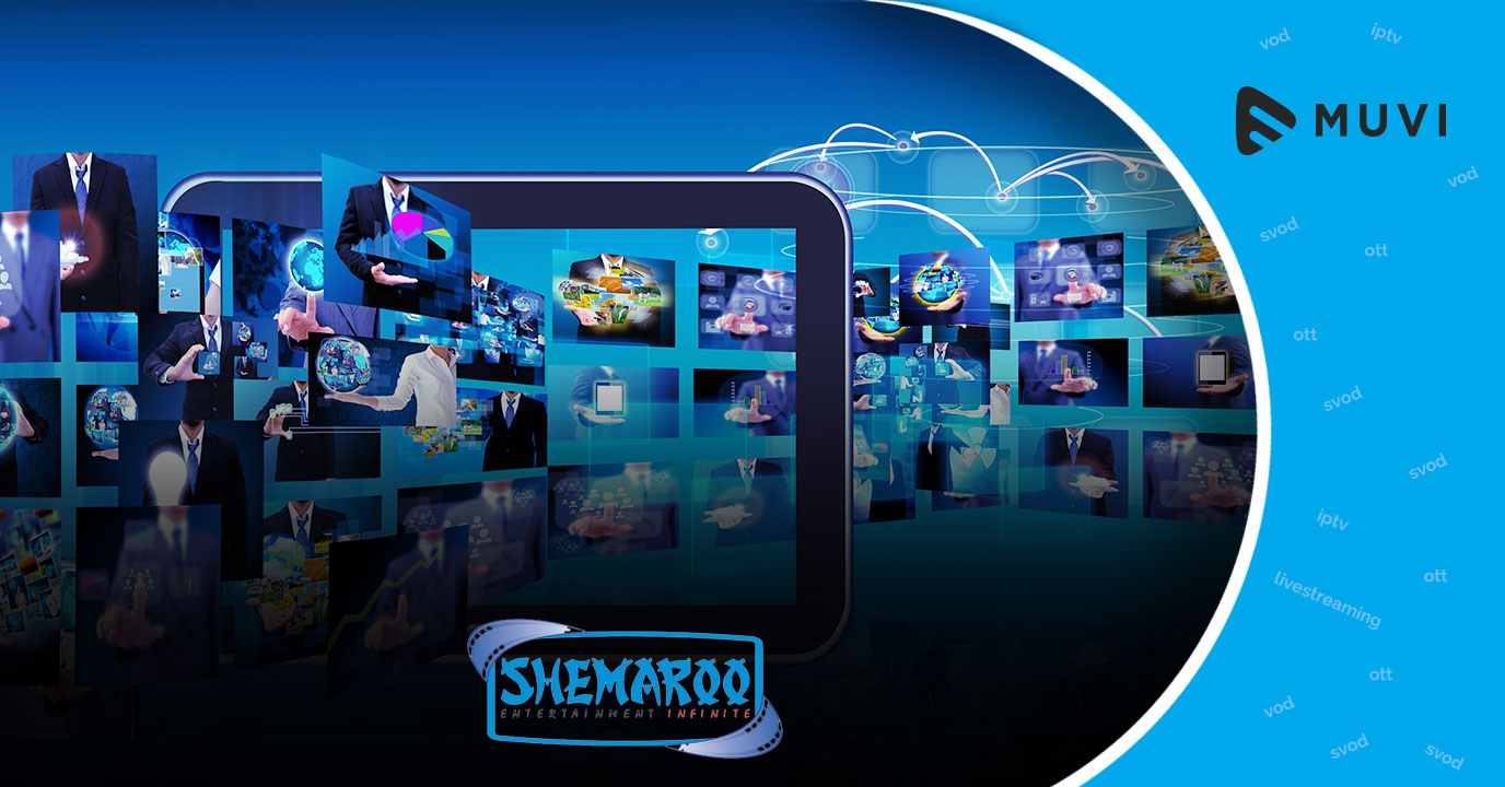 Shemaroo to launch online streaming app