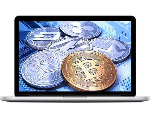 Payments-in-Cryptocurrency