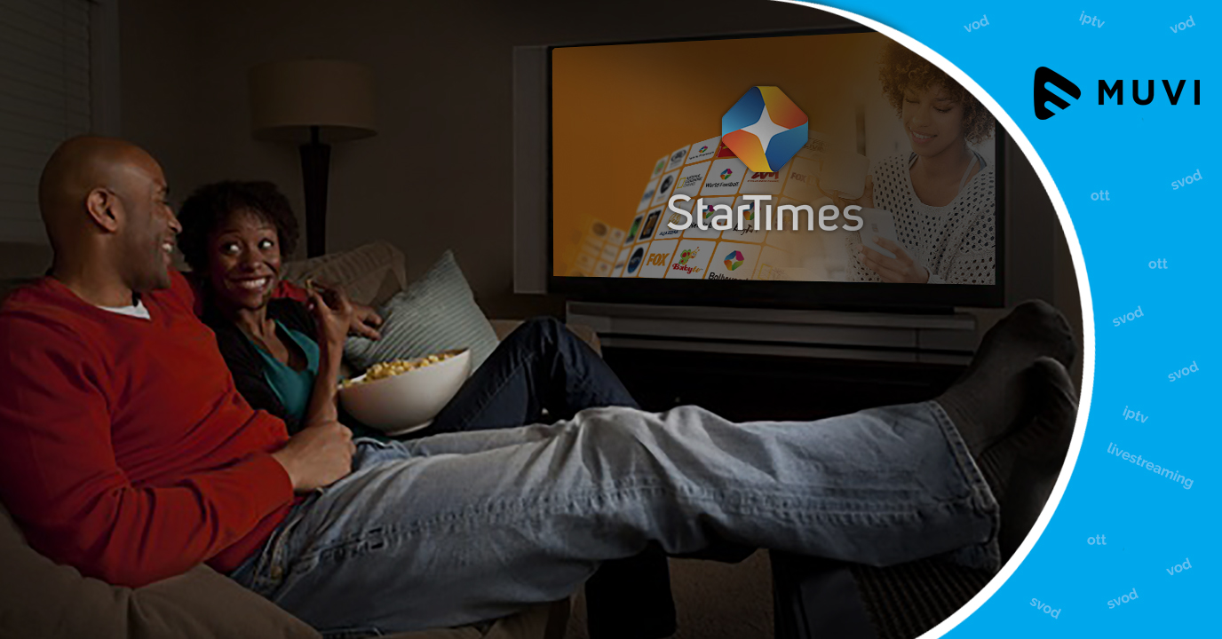 StarTimes collaborates with Discovery and Fox in Africa