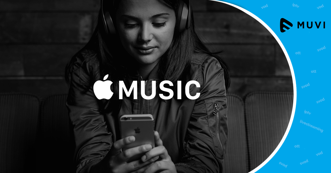 Spotify loses the number one spot to Apple Music in US Subscribers counts