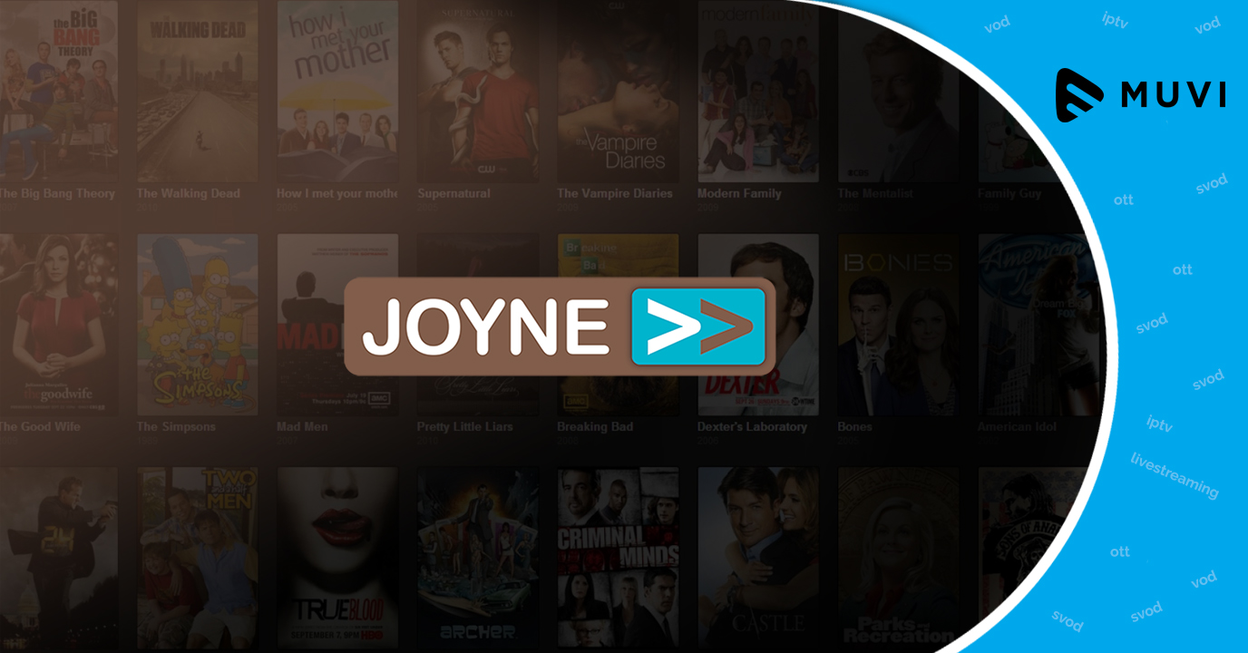 Dutch pay-TV provider Joyne prepping for an IPTV