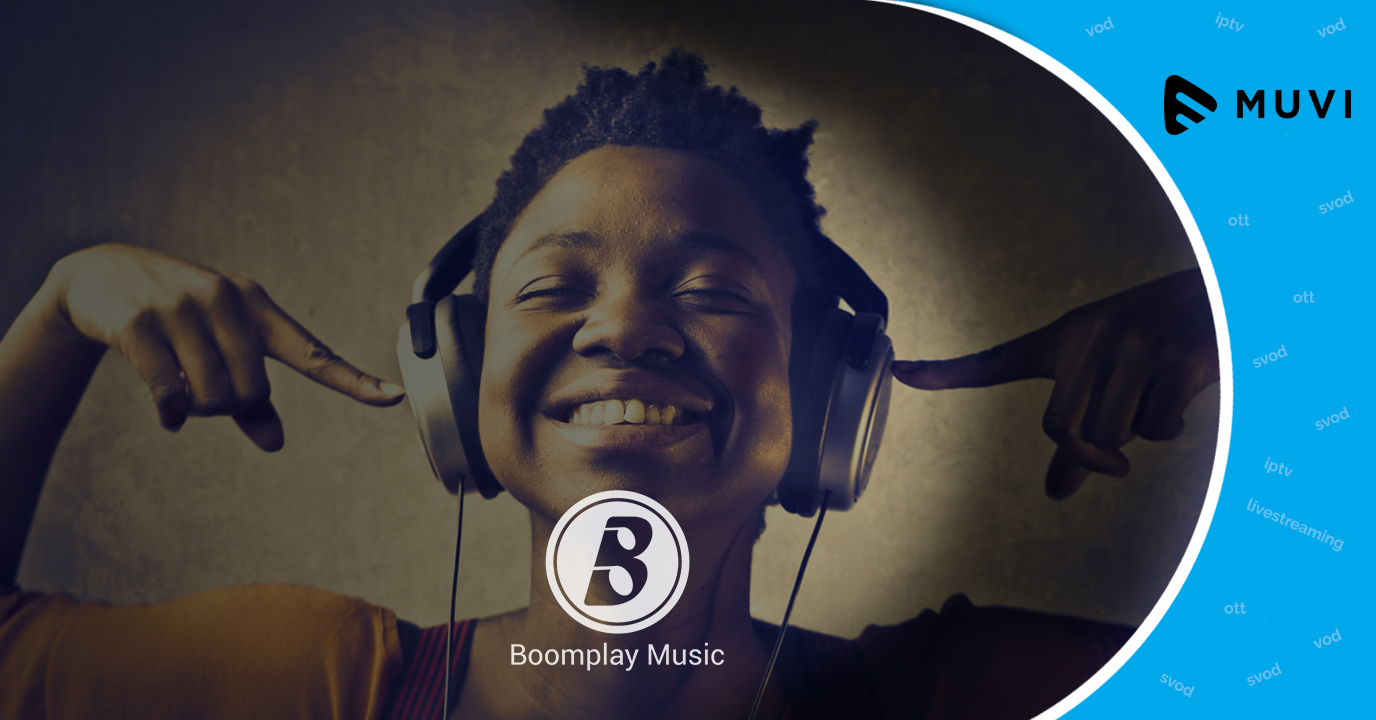 Music streaming app Boomplay registers 10 million Google Play downloads