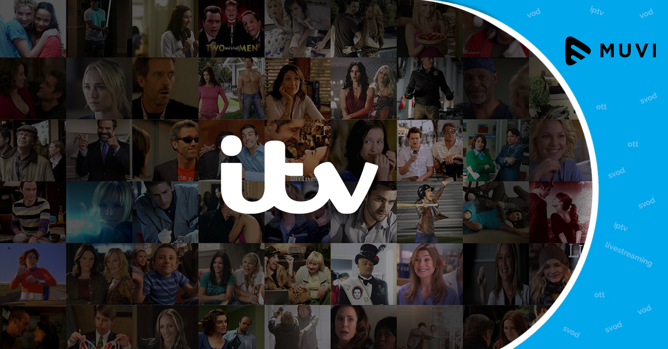 ITV hints at launching video streaming platform