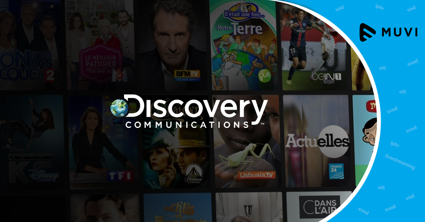 Discovery moves closer to launch online streaming service