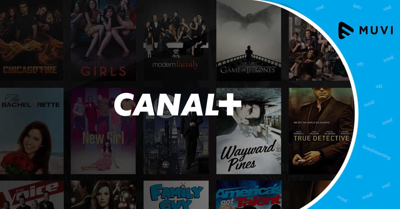 Canal+ opts for thematic channels to push VOD offerings