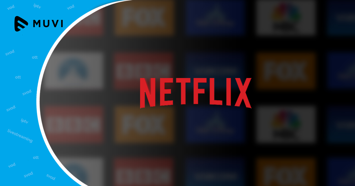 Netflix achieve payback on each new U.S. subscriber after 11 months
