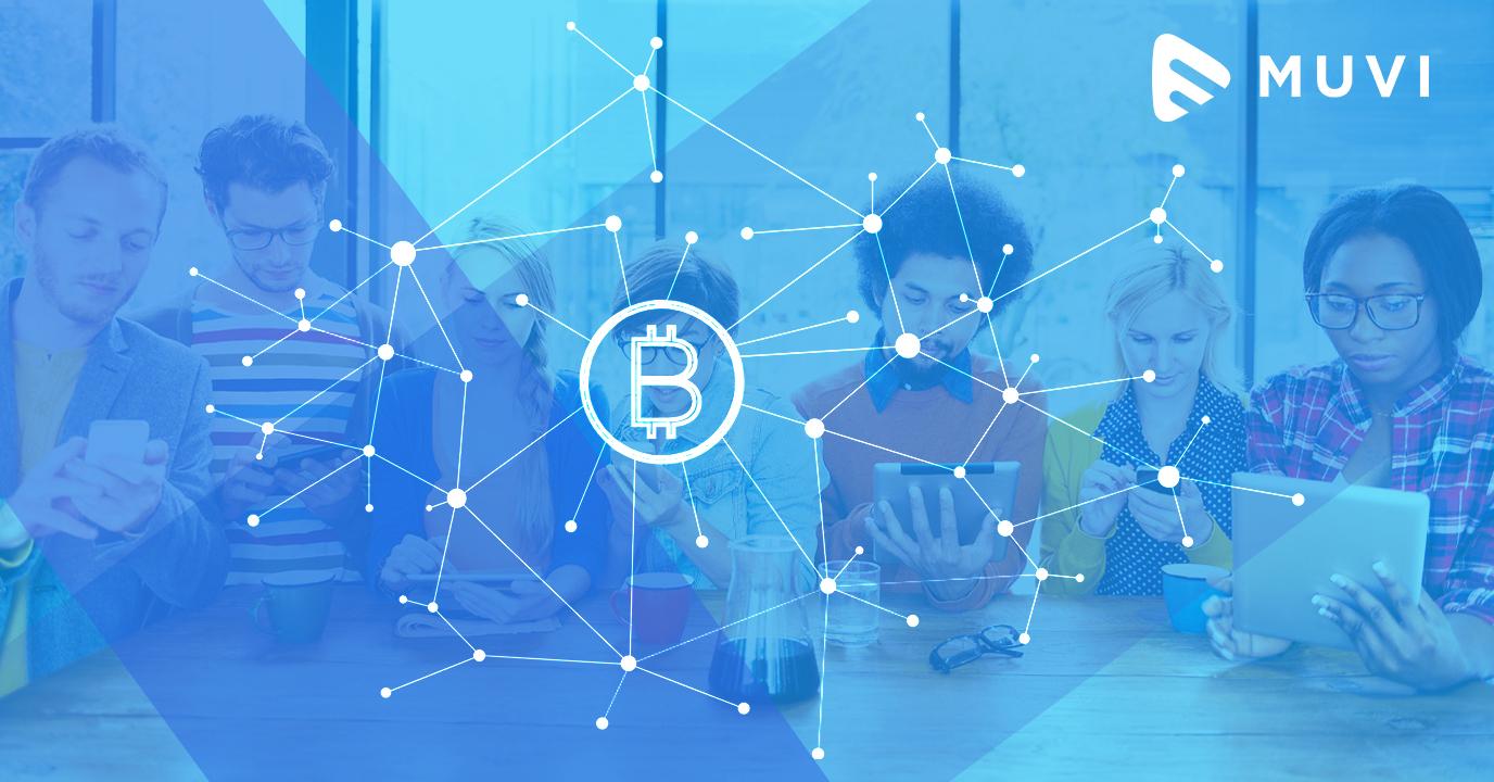 Top 7 Ways Blockchain can Reinvent Media & OTT Industry