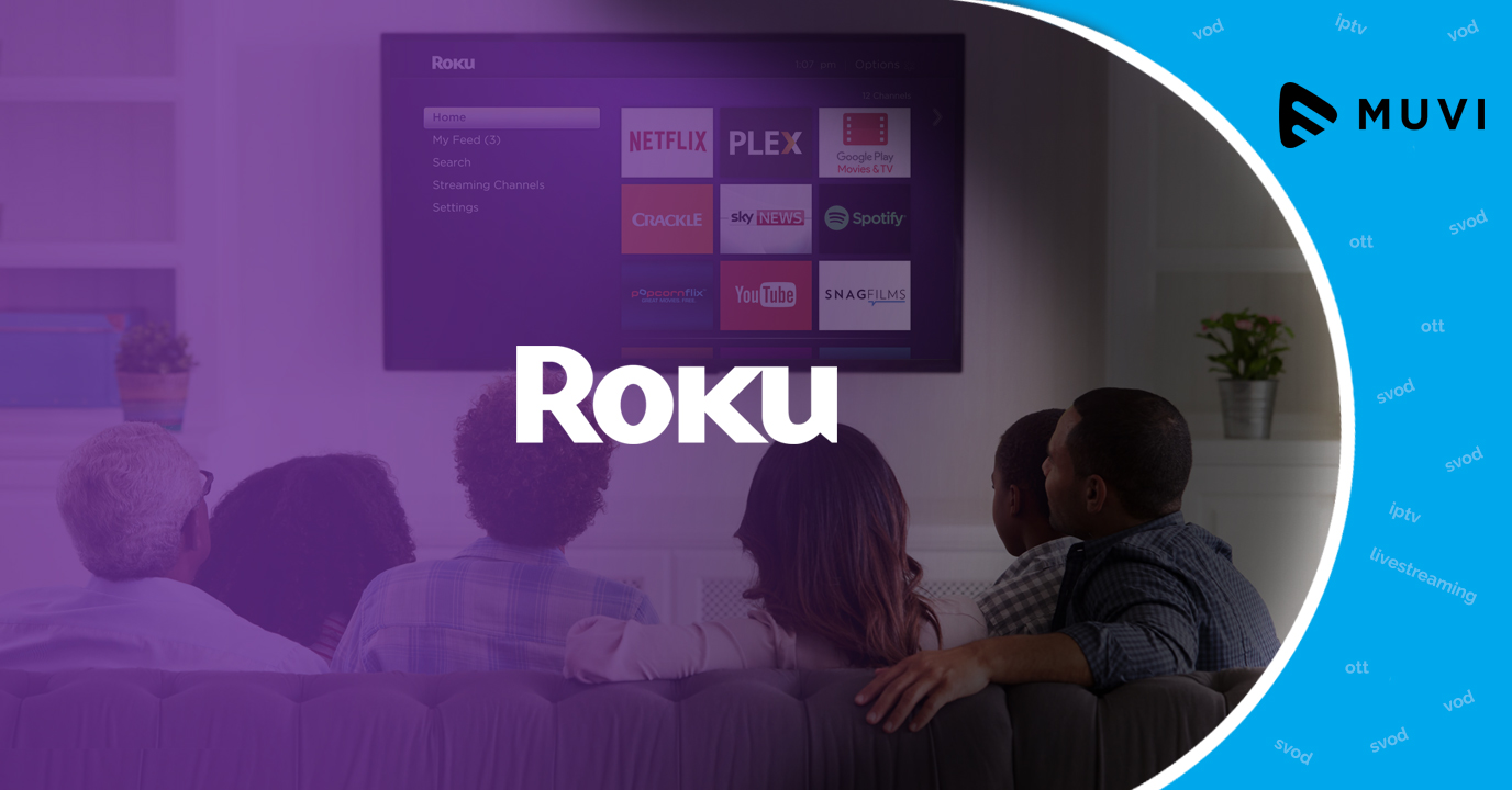 Roku records platform revenue growth as OTT market rises