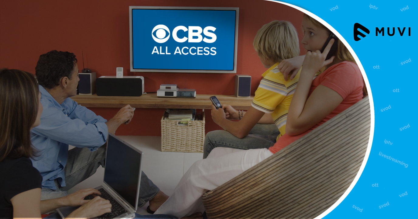 CBS All Access predicted to touch 8 million subscribers by 2022