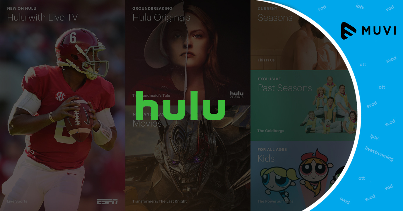 Online streaming platform Hulu might post loss of $1.5 billion in 2018