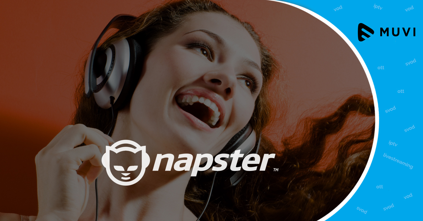 Unlike leading music streaming platforms, Napster records profit in 2018