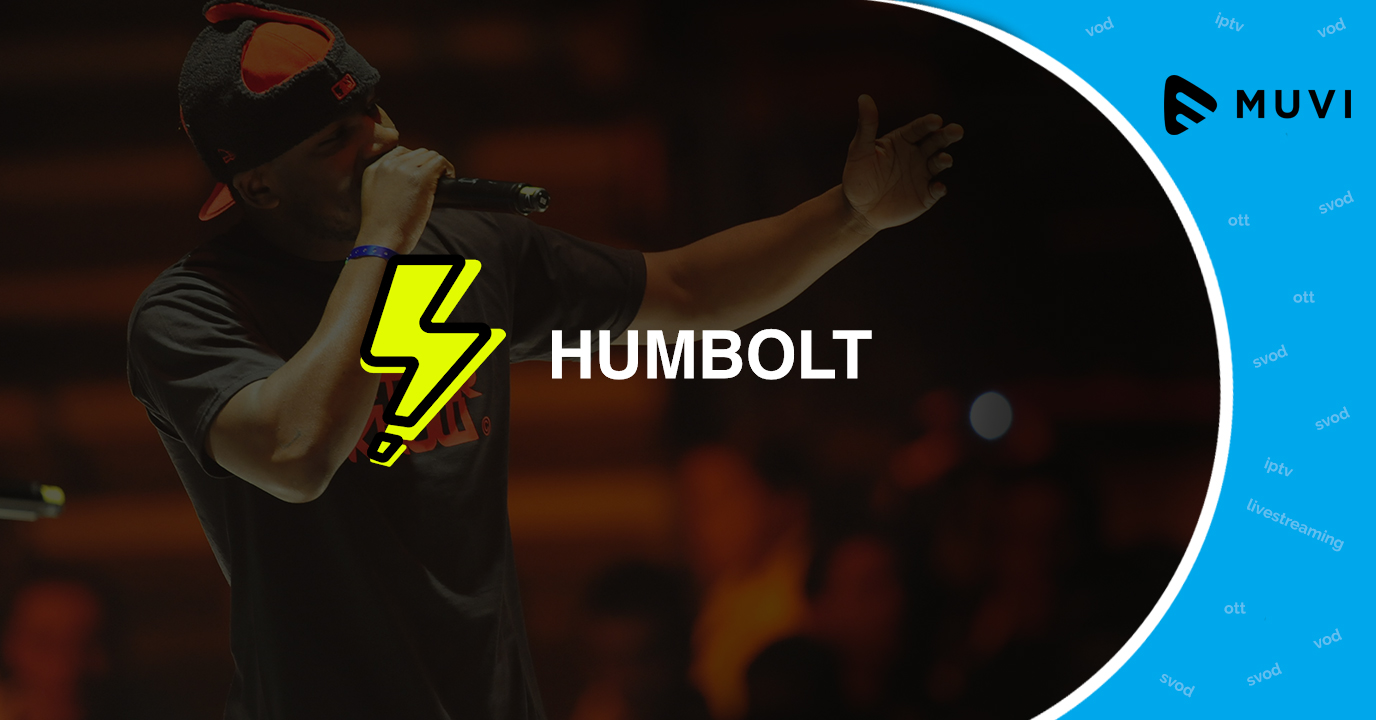Humbolt plans to launch music streaming service for independent artists