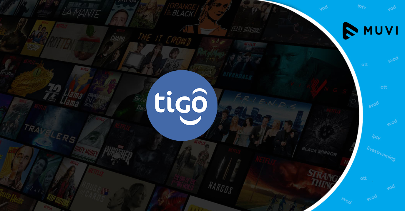 Tigo One makes its debut in Guatemala OTT space