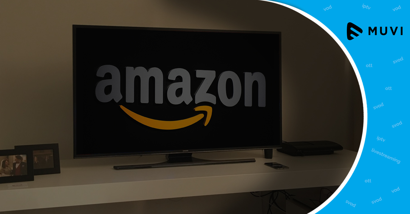 Amazon enlarges video-on-demand service offering