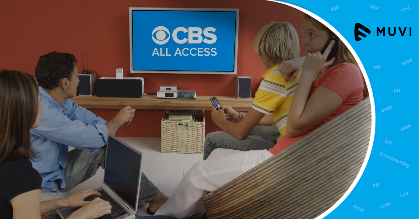 CBS hints at launching live streaming service
