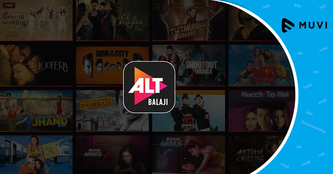 ALT Balaji set to go global, put on 2.1 mn new paid users