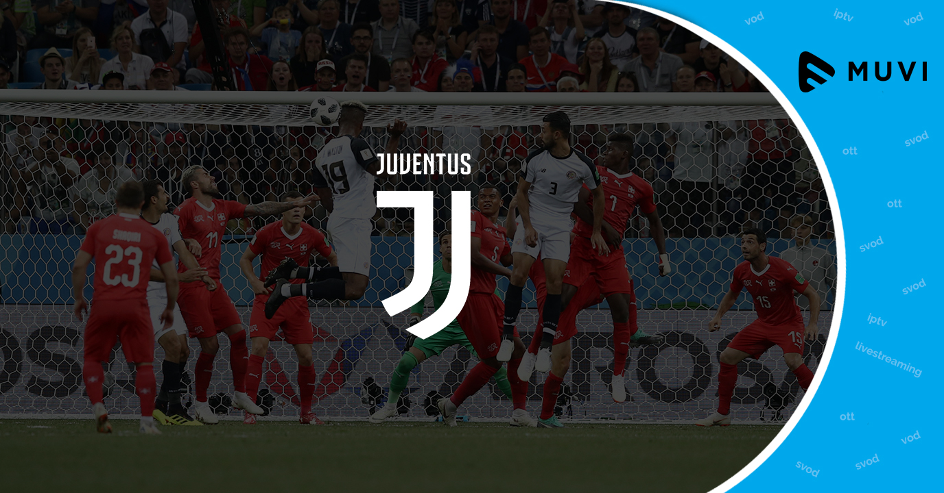 Juventus goes digital, debuts with OTT platform Juventus TV