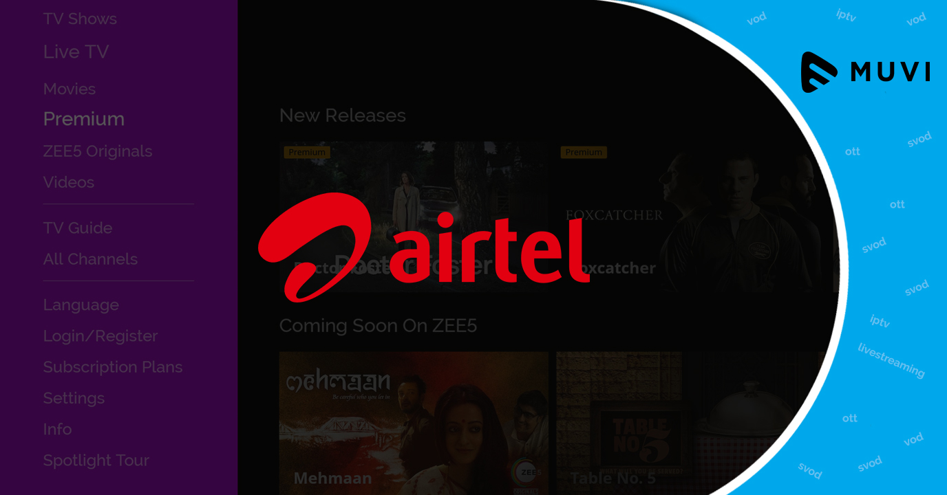 OTT giants collaborate to drive growth of video content in India