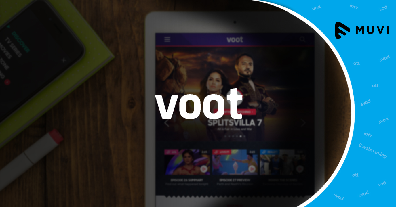 VOD service Voot expands its global footprint