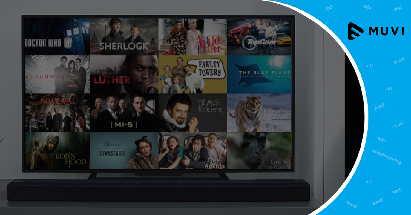 EU regulates OTT players to offer 30% European content