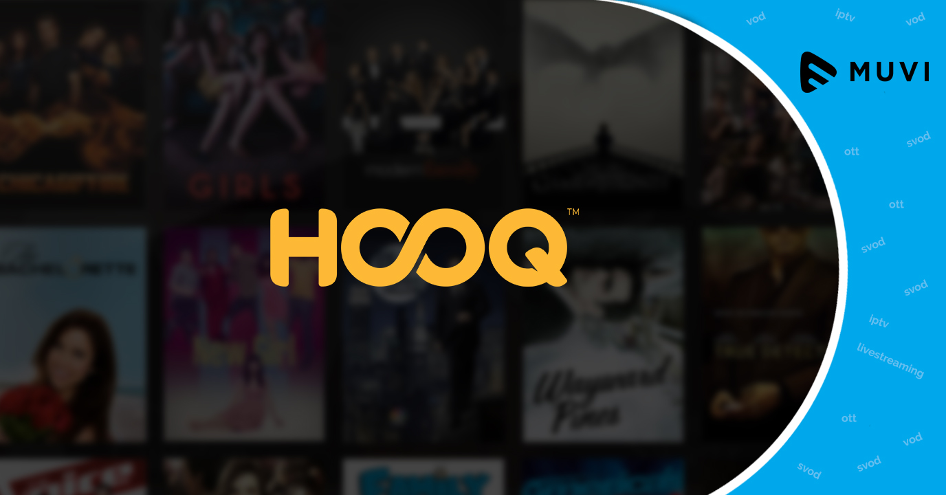 HOOQ targets Indian territory, plans to double investment on online video content