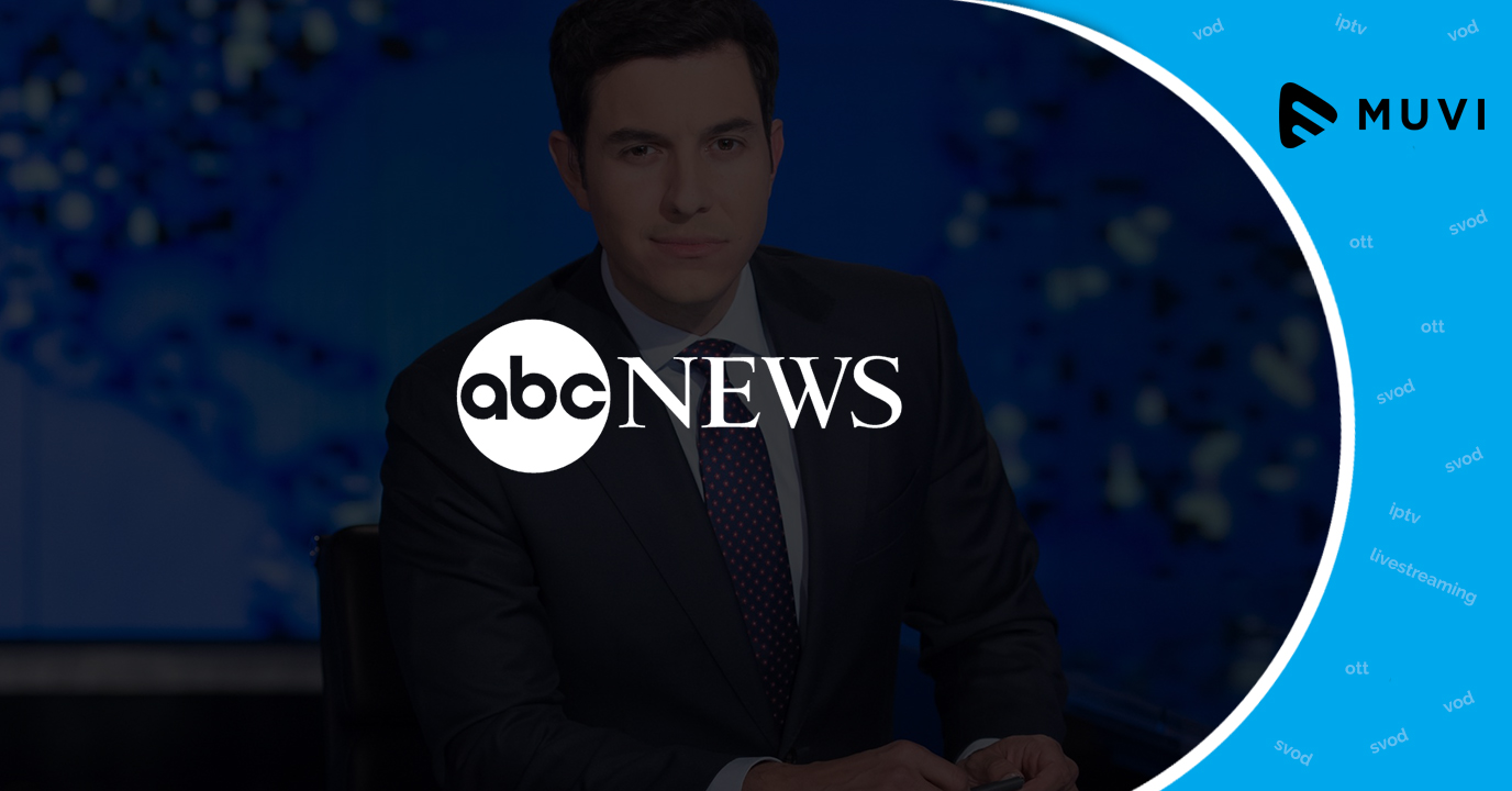Live streaming channel ABC News Live expands global reach