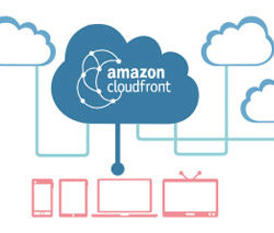 Muvi is built on AWS CloudFront CDN
