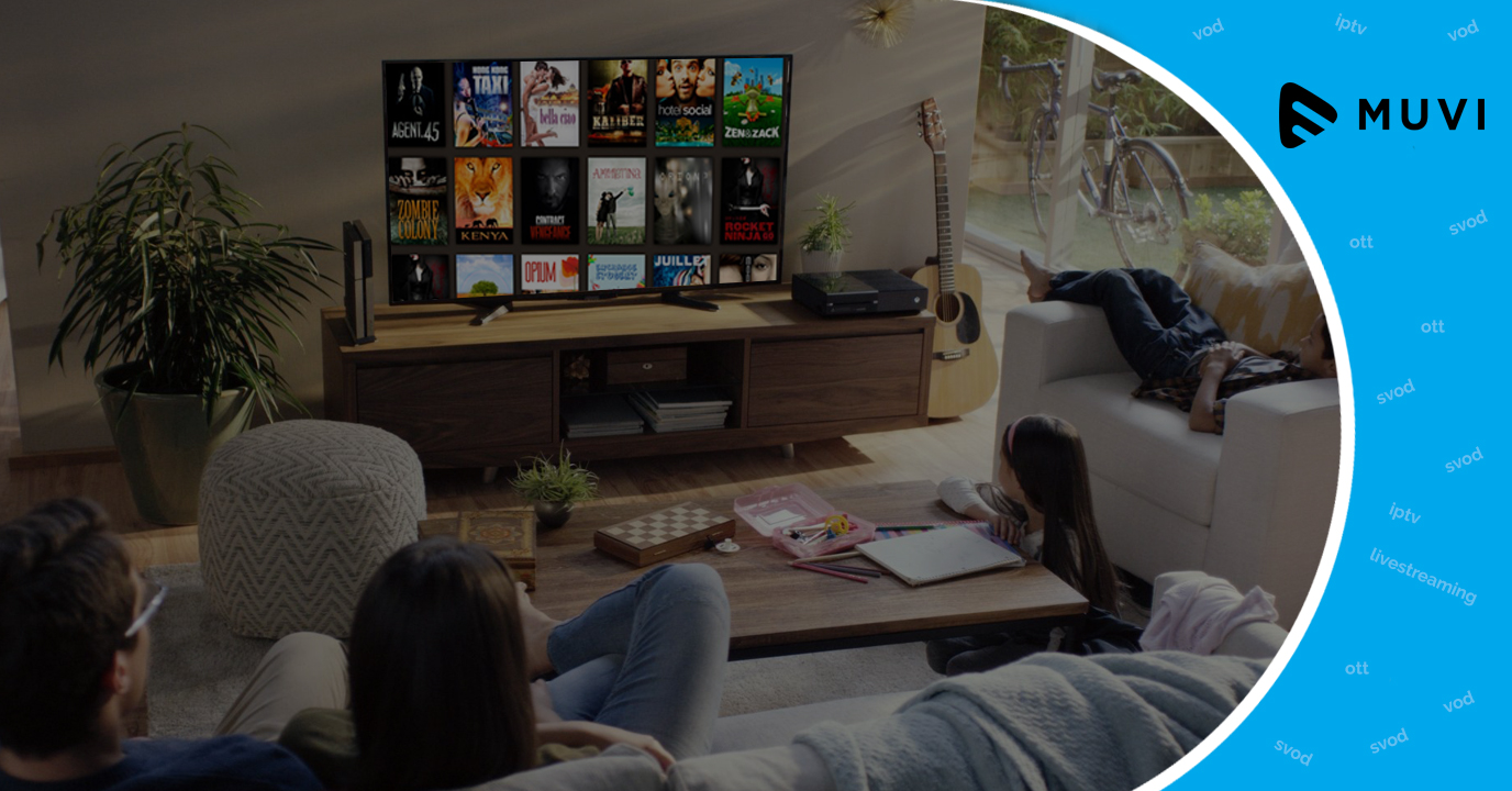 OTT services hold steady in US