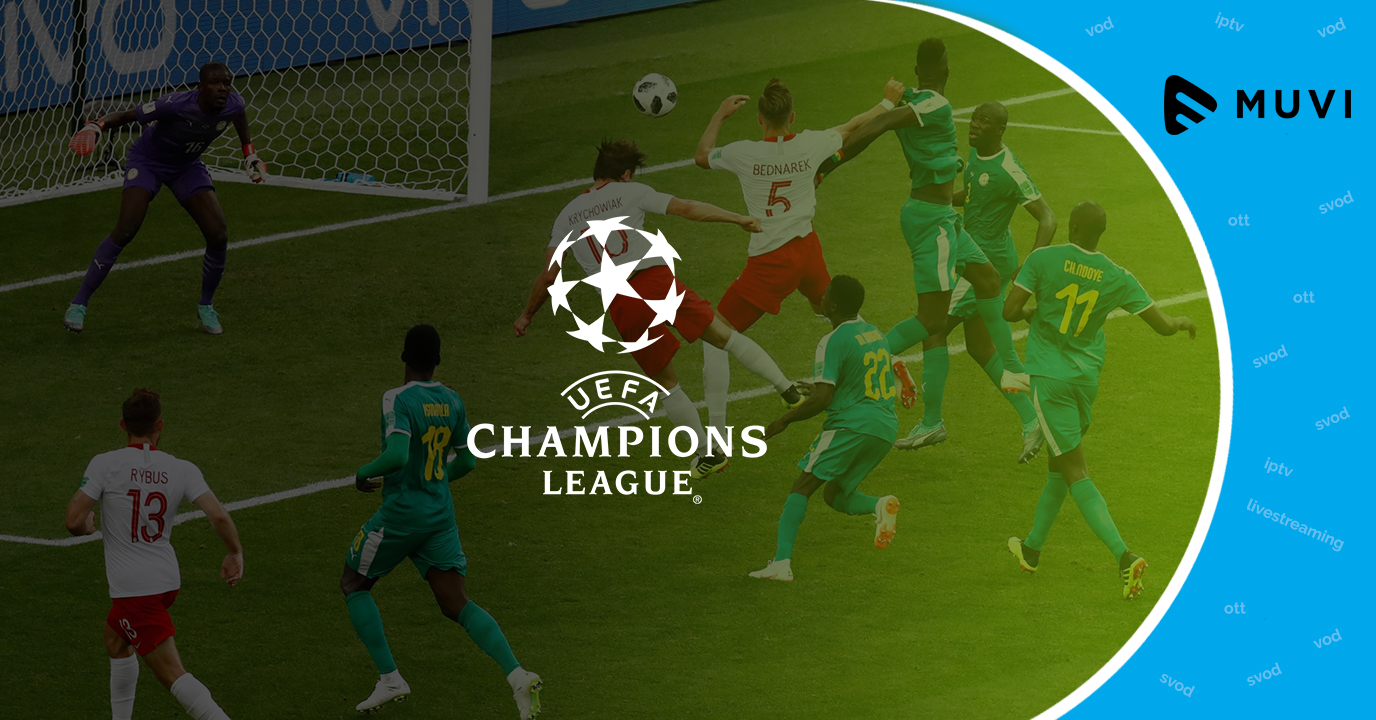 UEFA gets on the OTT craze with plan of new OTT service