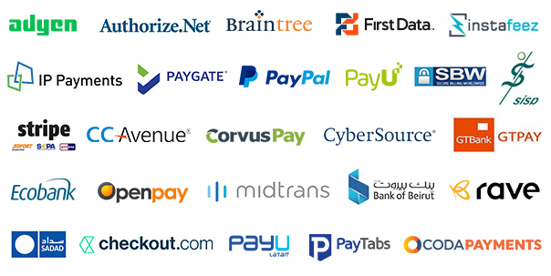change payment gateway in 1 Click in Muvi