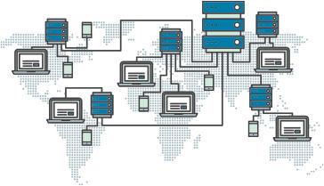 Multiple CDN for streaming platform