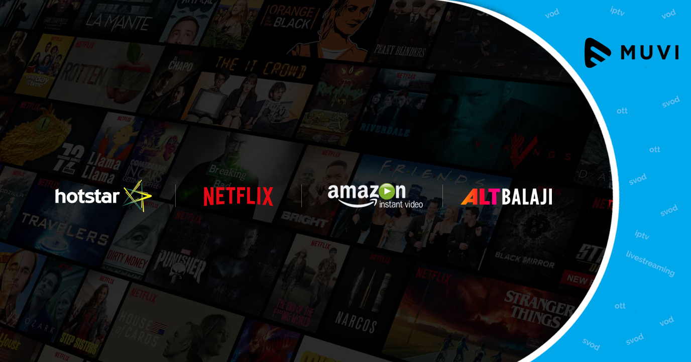 Pay TV and SVOD subscriptions on rise in India
